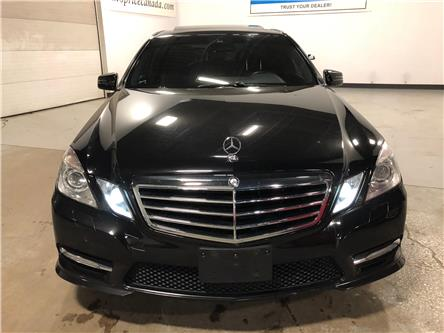 2012 Mercedes-Benz E-Class Base (Stk: W0737) in Mississauga - Image 2 of 26