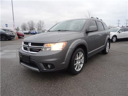 2013 Dodge Journey R/T (Stk: KW349346A) in Bowmanville - Image 2 of 15