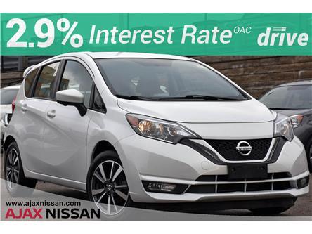 2017 Nissan Versa Note 1.6 SL (Stk: P4332) in Ajax - Image 1 of 32