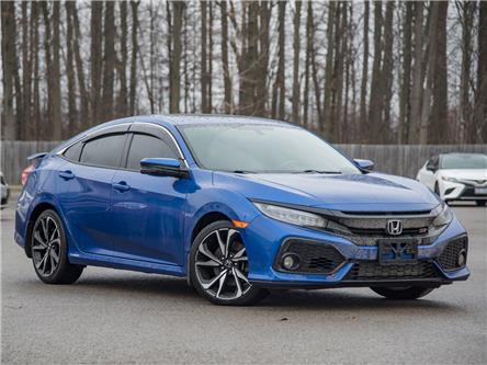 2017 Honda Civic Si (Stk: 6978A) in Welland - Image 1 of 21