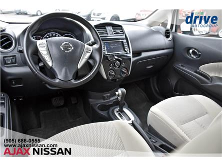 2017 Nissan Versa Note 1.6 SL (Stk: P4332) in Ajax - Image 2 of 32