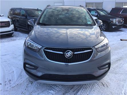 2019 Buick Encore Sport Touring (Stk: 209249) in Brooks - Image 2 of 21
