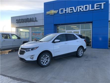 2018 Chevrolet Equinox 1LT (Stk: 189752) in Fort MacLeod - Image 1 of 13