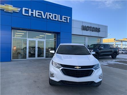 2018 Chevrolet Equinox 1LT (Stk: 189752) in Fort MacLeod - Image 2 of 13