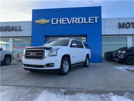 2019 GMC Yukon XL SLT (Stk: 213502) in Fort MacLeod - Image 1 of 17