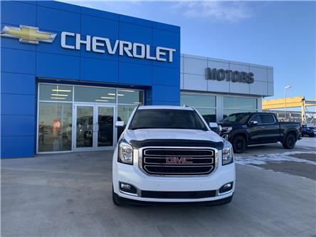 2019 GMC Yukon XL SLT (Stk: 213502) in Fort MacLeod - Image 2 of 17