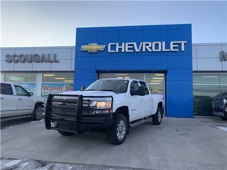2011 Chevrolet Silverado 3500HD LTZ (Stk: 211796) in Fort MacLeod - Image 1 of 13