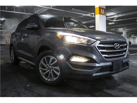2017 Hyundai Tucson SE (Stk: LK061962A) in Abbotsford - Image 2 of 24