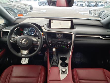2016 Lexus RX 350 Base (Stk: LU0309) in Calgary - Image 2 of 24