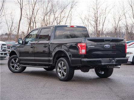 2017 Ford F-150 XLT (Stk: 19F11156T) in St. Catharines - Image 2 of 21