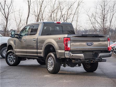 2017 Ford F-350 Lariat (Stk: 19F31041T) in St. Catharines - Image 2 of 24