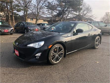2015 Scion FR-S 6 Speed Manual| TRD exhaust| $80 Weekly (oac) (Stk: 5387) in Stoney Creek - Image 2 of 19