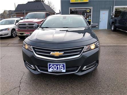 2015 Chevrolet Impala 2LT (Stk: 53283) in Belmont - Image 2 of 16