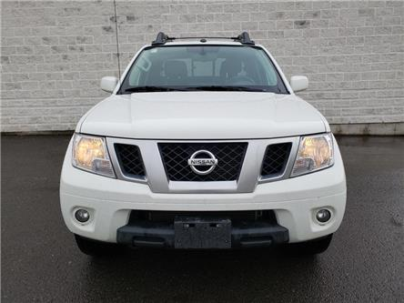 2019 Nissan Frontier PRO-4X (Stk: 19646A) in Kingston - Image 2 of 27