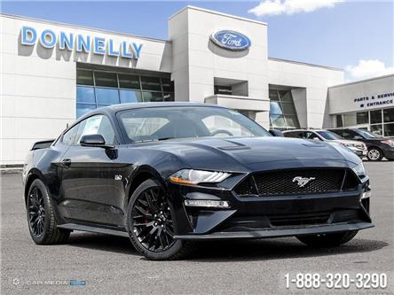 2019 Ford Mustang GT Premium (Stk: DS570) in Ottawa - Image 1 of 27