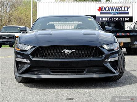 2019 Ford Mustang GT Premium (Stk: DS570) in Ottawa - Image 2 of 27
