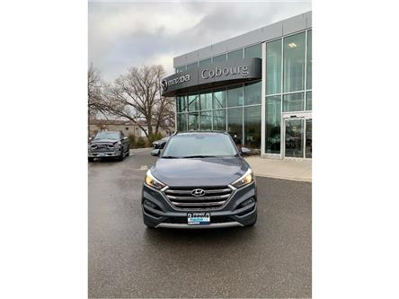 2018 Hyundai Tucson  (Stk: U0447) in Cobourg - Image 1 of 14