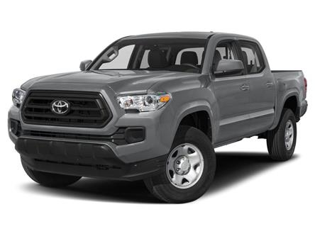 2020 Toyota Tacoma 4x4 Double Cab Regular Bed V6 6A (Stk: H20280) in Orangeville - Image 1 of 9