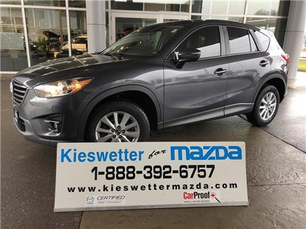 2016 Mazda CX-5 GS (Stk: 35872a) in Kitchener - Image 1 of 29