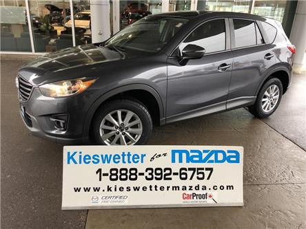 2016 Mazda CX-5 GS (Stk: 35872a) in Kitchener - Image 2 of 29