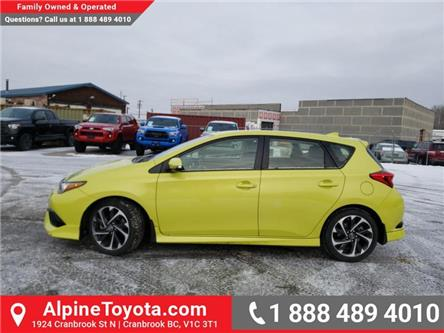 2018 Toyota Corolla iM Base (Stk: J572399M) in Cranbrook - Image 2 of 22