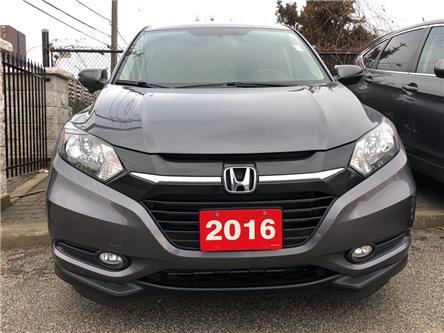 2016 Honda HR-V EX (Stk: 58501A) in Scarborough - Image 2 of 20