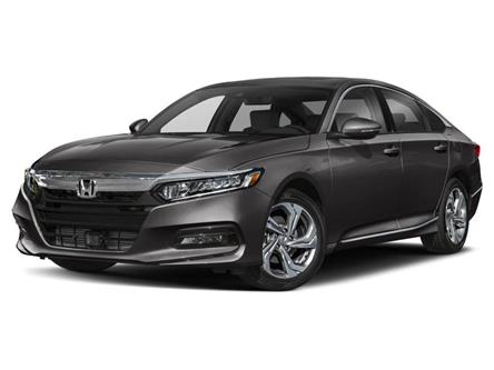 2020 Honda Accord EX-L 1.5T (Stk: 0802353) in Brampton - Image 1 of 9
