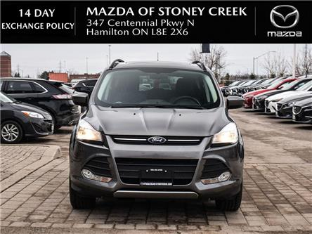 2014 Ford Escape SE (Stk: SR1220A) in Hamilton - Image 2 of 21