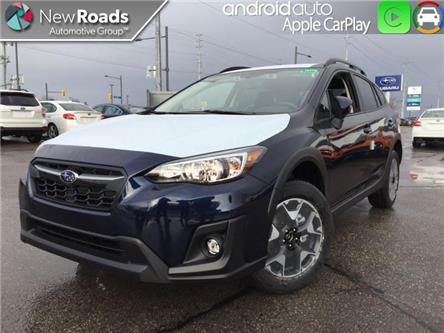 2020 Subaru Crosstrek Touring (Stk: S20126) in Newmarket - Image 1 of 23