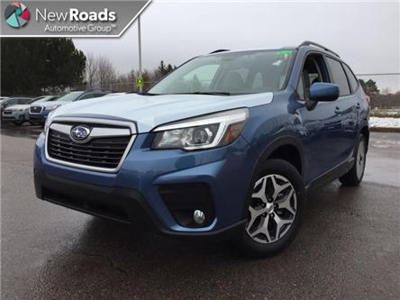 2020 Subaru Forester Touring (Stk: S20124) in Newmarket - Image 1 of 23