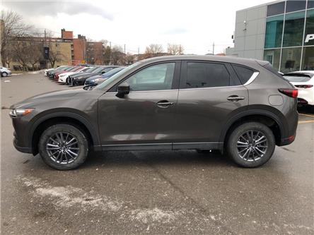 2019 Mazda CX-5 GS FWD at (Stk: D-19174) in Toronto - Image 2 of 22