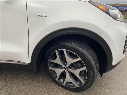 2017 Kia Sportage SX Turbo (Stk: KNDPRC) in North York - Image 2 of 30