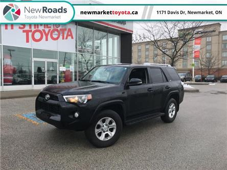 2017 Toyota 4Runner SR5 (Stk: 347551) in Newmarket - Image 1 of 23