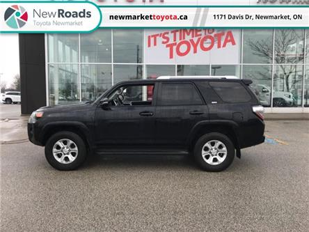 2017 Toyota 4Runner SR5 (Stk: 347551) in Newmarket - Image 2 of 23