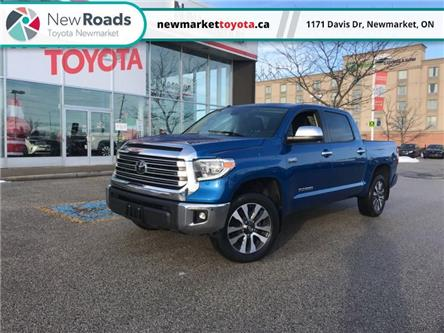 2018 Toyota Tundra  (Stk: 349421) in Newmarket - Image 1 of 22