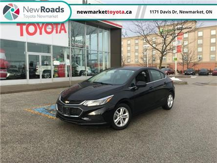 2018 Chevrolet Cruze LT Auto (Stk: 348802) in Newmarket - Image 1 of 22