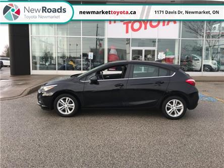 2018 Chevrolet Cruze LT Auto (Stk: 348802) in Newmarket - Image 2 of 22
