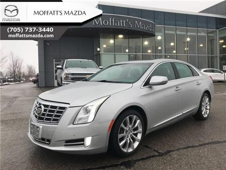 2015 Cadillac XTS Luxury (Stk: 28034) in Barrie - Image 1 of 20