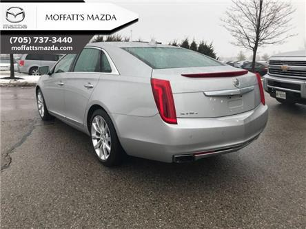 2015 Cadillac XTS Luxury (Stk: 28034) in Barrie - Image 2 of 20