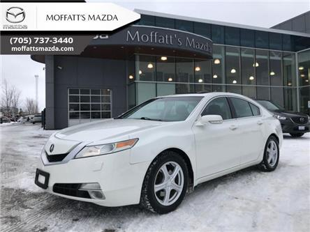 2010 Acura TL Base (Stk: P7773A) in Barrie - Image 1 of 20