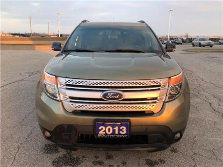2013 Ford Explorer XLT (Stk: S23917A) in Leamington - Image 2 of 23