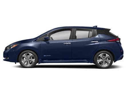 2018 Nissan LEAF SV (Stk: M18L018) in Maple - Image 2 of 9