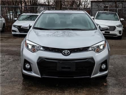 2015 Toyota Corolla LE (Stk: GU0092) in Toronto - Image 2 of 29