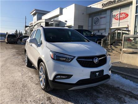 2019 Buick Encore Essence (Stk: 65941K) in Calgary - Image 2 of 27
