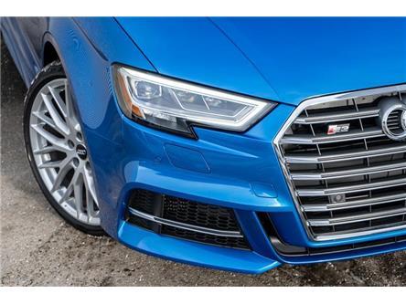 2019 Audi S3 2.0T Technik (Stk: N5280) in Calgary - Image 2 of 18