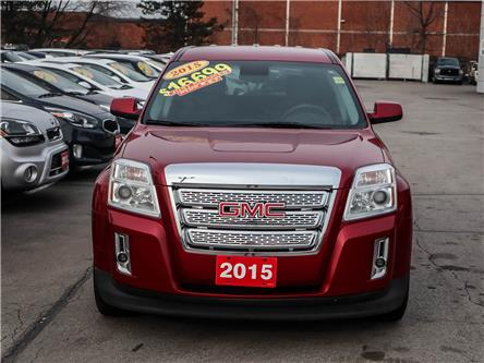 2015 GMC Terrain SLE-1 (Stk: 2A7032A) in Burlington - Image 2 of 26