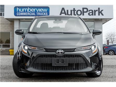 2020 Toyota Corolla LE (Stk: APR6451) in Mississauga - Image 2 of 19