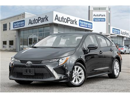 2020 Toyota Corolla LE (Stk: APR6451) in Mississauga - Image 1 of 19