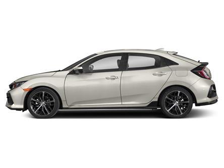 2020 Honda Civic Sport (Stk: C20328) in Toronto - Image 2 of 9