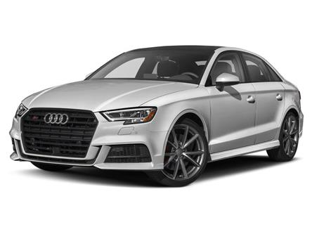 2020 Audi S3 2.0T Technik (Stk: 92695) in Nepean - Image 1 of 9